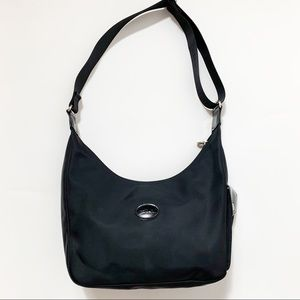 3a2d340efab Longchamp Bags   Le Pliage Hobo Bag Nylon Side Pocket   Poshmark